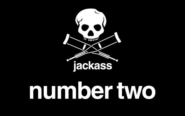 jackass number two film review blog