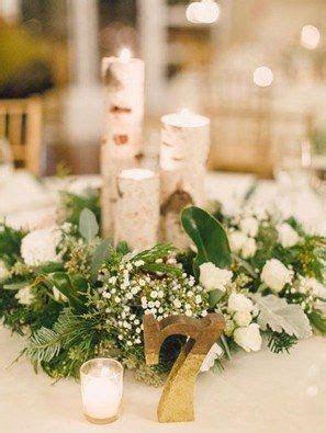 Best 25  Winter wedding centerpieces ideas on Pinterest