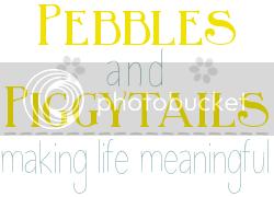 Pebbles and Piggytails