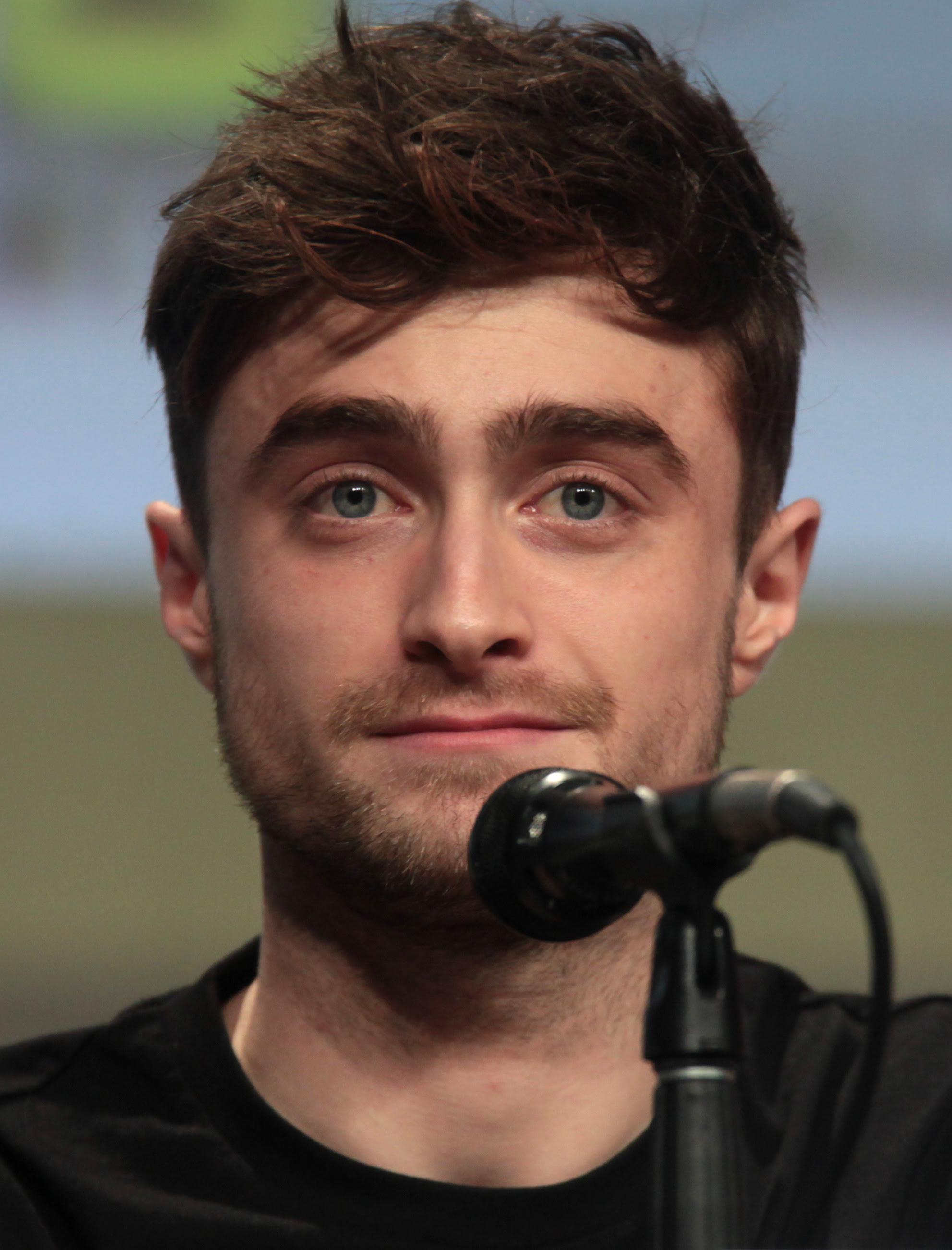 Bintang 'Harry Potter',Daniel Radcliffe. Dikabarkan Akan Menjadi Bintang Serial 'Grand Theft Auto'