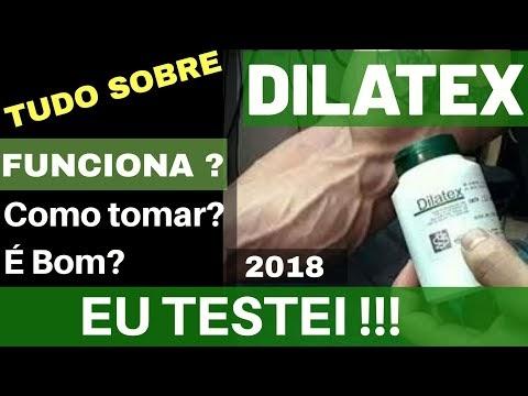 DILATEX : 2018 Tudo sobre DILATEX, É Bom? Presta? Como Tomar? Quais os Efeitos? Dilata as Veias?
