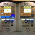 fourex money machines at KX