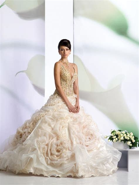 Where Can I Rent a Wedding Gown?