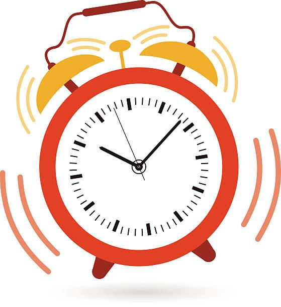 Home Security Alarm Clock Clipart Transparent