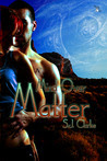 Mind Over Matter (ASI, #1)