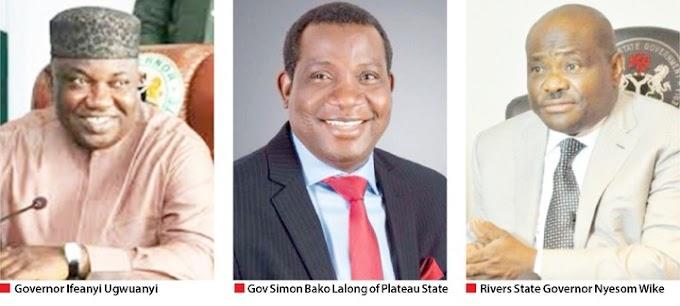 EXCLUSIVE: Minimum Wage: Governors' Body Language Unsettles Civil Servants