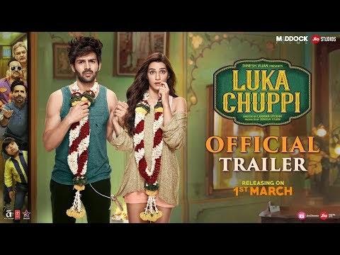 Luka Chuppi (2019) Full Movie Download in Hindi | flmywap