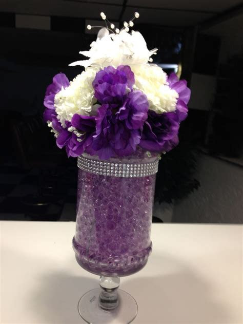 Best 20  Water Beads Centerpiece ideas on Pinterest