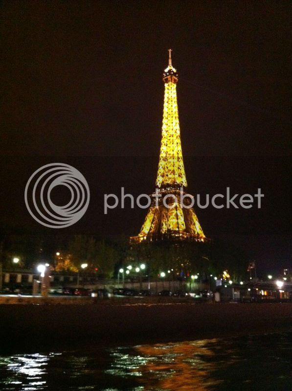 Paris - on blog