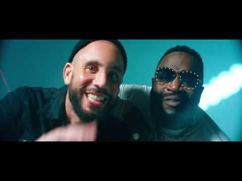 "Video: DJ Drama Feat. Rick Ross, Westside Gunn & Lule ""350"""