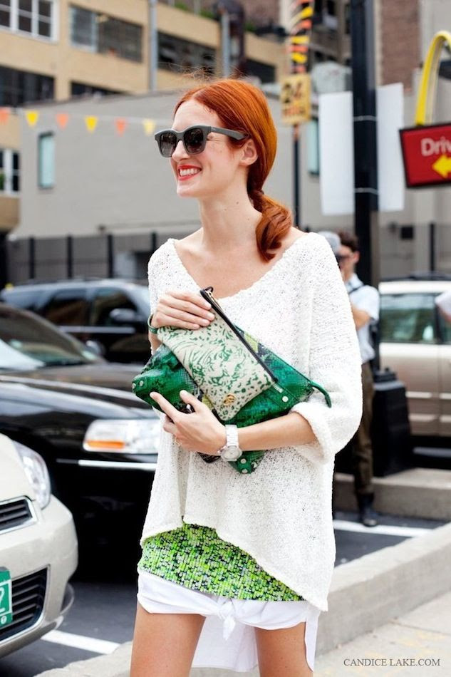 9 Inspiring Redheads Red Hair Low Ponytail Taylor Tomasi Hill Street Style Oversized Knit Cat Eye Sunglasses Via Candice Lake photo 9-Inspiring-Redheads-Red-Hair-Low-Ponytail-Taylor-Tomasi-Hill-Street-Style-Oversized-Knit-Cat-Eye-Sunglasses-Via-Candice-Lake.jpg