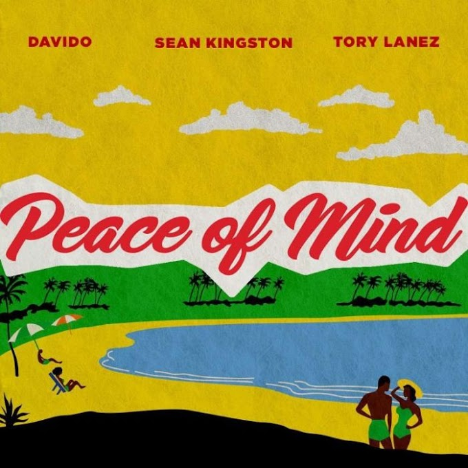 [MUSIC] Sean Kingston Ft. Davido, Tory Lanez – Peace Of Mind