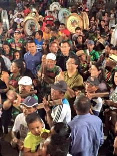 Aproveitando a atenção da população para as festas juninas, governador do Maranhão reabre licitação das aeronaves e mostra que não é só matracas que ele sabe bater