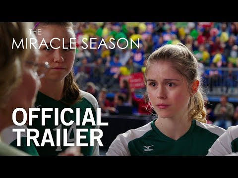 A Look at The Miracle Season: Coming April 2018 #LiveLikeLine