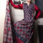 Eiza Winter Collection 2012 for Women by UA Textile 10 150x150