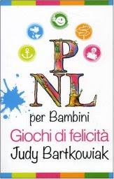 Pnl per Bambini - Libro