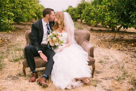 Intimate And Romantic Wedding At Dana Powers House