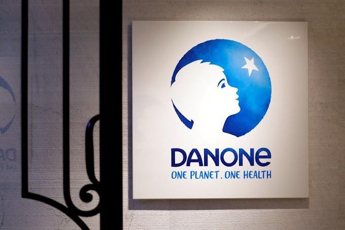 Danone: Artisan Partners déplore le maintien d'Emmanuel Faber à la présidence