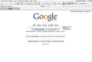 Avant Browser, un excellent navigateur