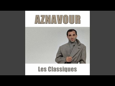 Charles Aznavour - Après l'amour