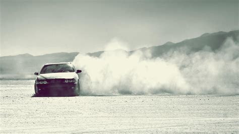 bmw cars drifting smoke vehicles wallpaper