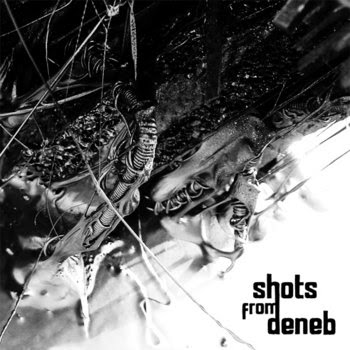 Shots from Deneb cover art