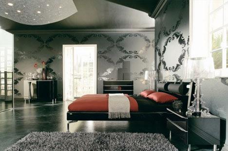 ... Minimalist Bedroom Interior Design Ideas Designs