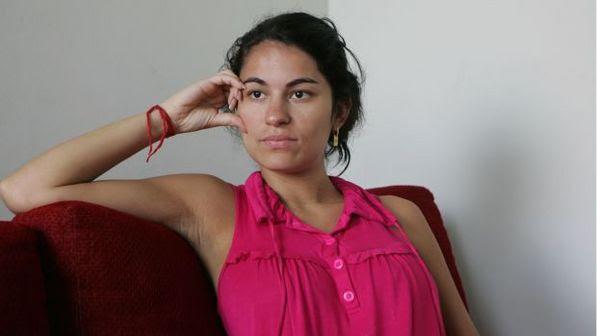 Eliza Samúdio