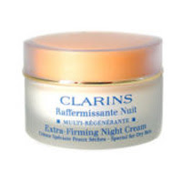 clarins extra firming night cream in Belgium
