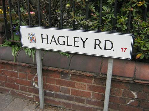 Hagley Road