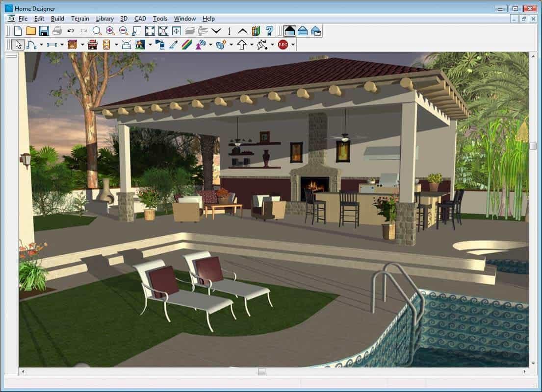23 amazing landscape design tool photos landscape ideas for Garden design tool