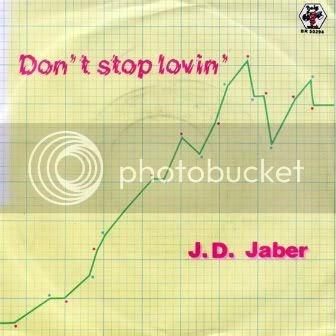 J.D. Jaber - Don't Stop Lovin'