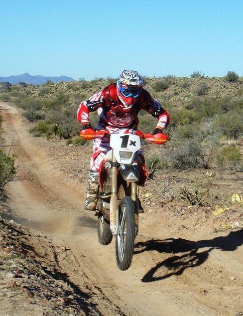 Baja Racing News LIVE!: Mark Post Takes Baja 1000 2007 ...