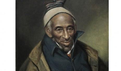 Muslim pertama di AS, Yarrow Mahmoud