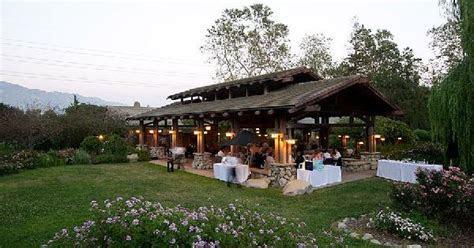 Descanso Gardens Wedding Venues in Southern California