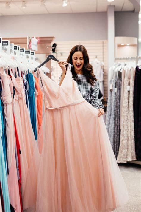 Meet Your Stylist  David's Bridal   The Miller Affect