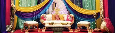 Asian Wedding Event Management : Asian wedding Stages
