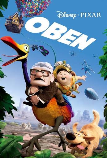 Oben Ganzer Film Deutsch