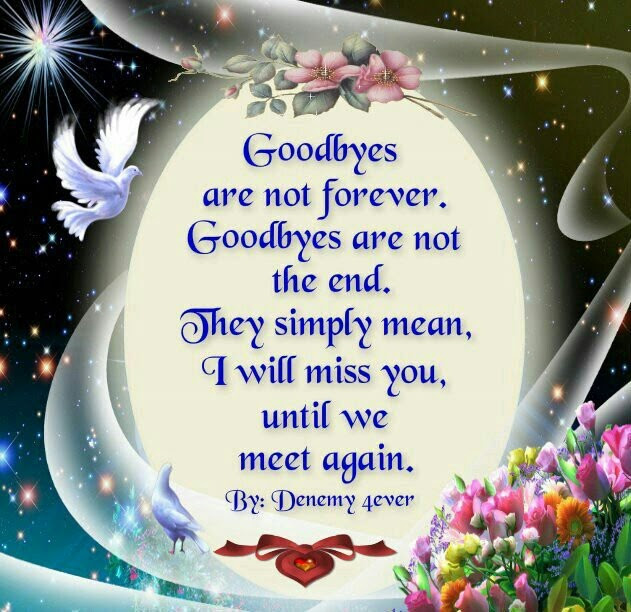 We Meet Again Love Quotes