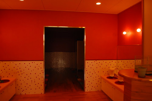 kids' toilets