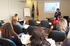 Curso promovido pela Ajorsul (Marcelo Matusiak)
