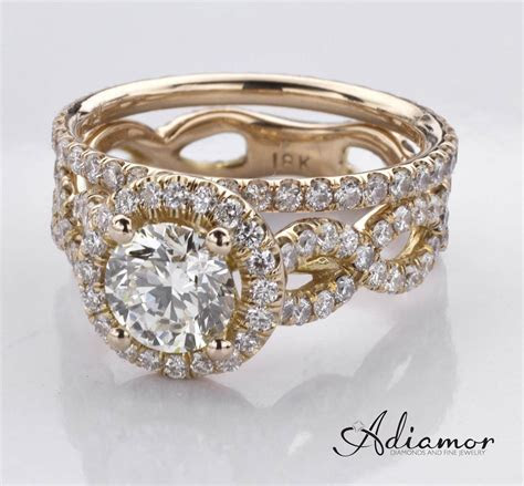 1000  images about Wedding Bands on Pinterest   Rose gold