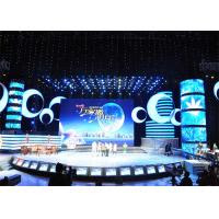 1200nits Mobile Led Screen Hire Pixel Pitch3MM Smd Led Display Module