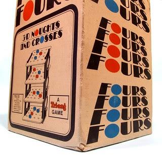 FoursBox