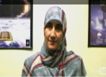 Ericka: Begitu Menjadi Muslim, Beban Berat Terasa Lepas dari Pundak