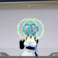 Screenshot, Super Sonico, Video Games