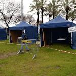 עיריית חולון מתרגלת מצב חירום: תרגיל מסכם יתקיים ביום חמישי - השקמה חולון