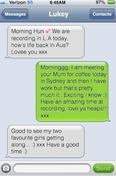 Her Tumblr Cute Goodmorning Texts For Him Cute Goodmorning Love