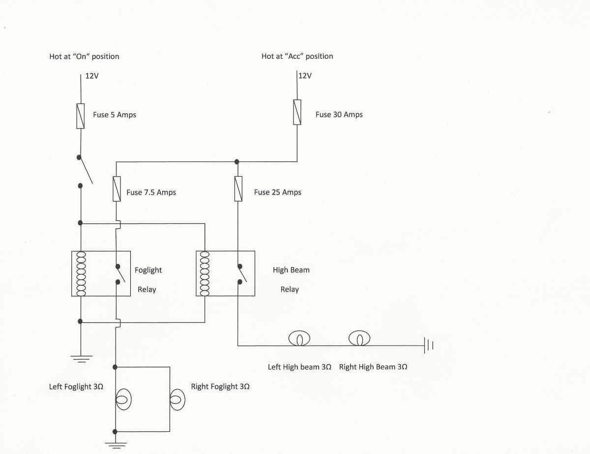 03 F250 Drl Wiring Diagram Honda Gx390 Charging System Wiring Bege Wiring Diagram