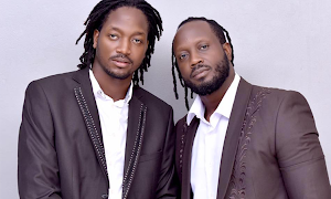 'It's tough being Bebe Cool's son; people hate you on sight'